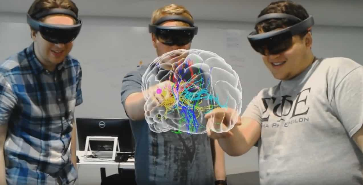 HoloAnatomy demonstration app based on HoloLens wins Jackson Hole Science Media Award OnMSFT.com September 22, 2016