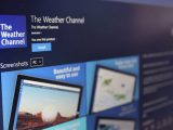 The Weather Channel UWP
