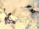 Ssx featured
