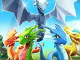 Dragon mania legends on windows 10