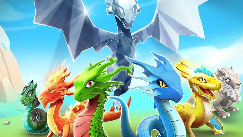 дракон энергия в дракономании фото каждого народа