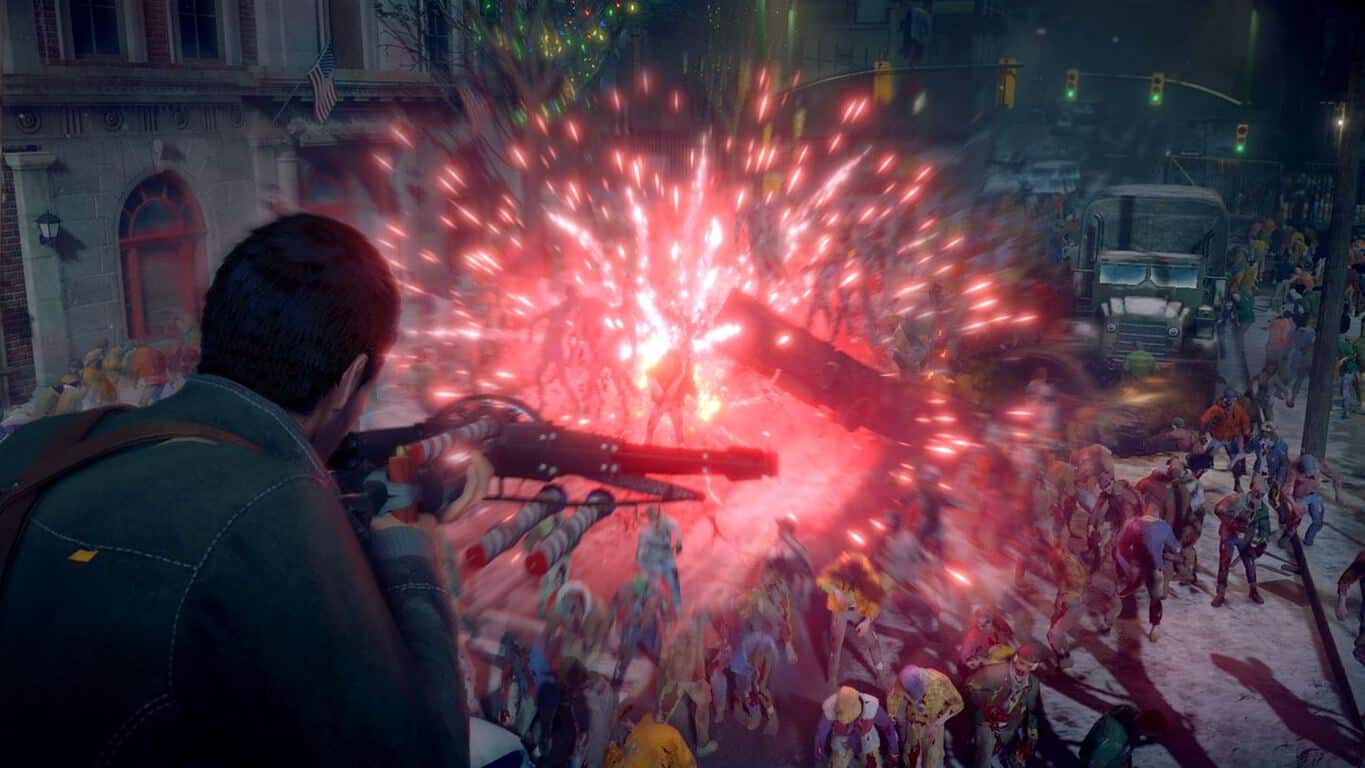 Dead Rising 4 Xbox One bundle now available for pre-order at Microsoft Store OnMSFT.com August 15, 2016