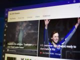 MSN Sports readies for Rio Olympics with UWP app updates OnMSFT.com August 1, 2016