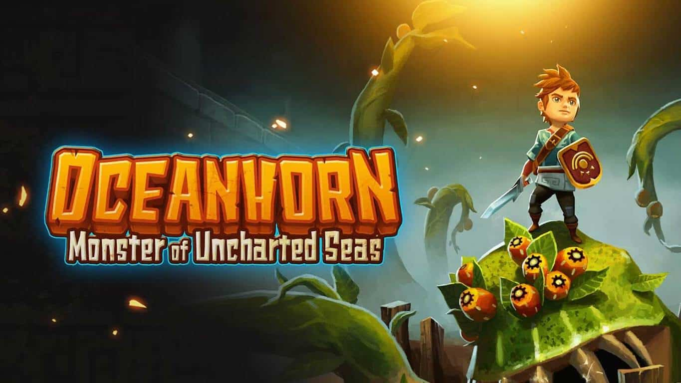 Play Dogos And Oceanhorn Today On Xbox One Onmsft Com