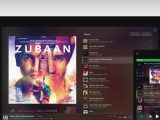 Saavn Windows 10 App