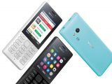 Microsoft introduces the nokia 216, another feature phone for the indian market - onmsft. Com - september 20, 2016