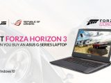 Buy an ASUS gaming PC, get Forza Horizon 3 OnMSFT.com September 29, 2016