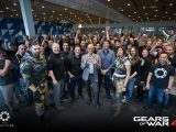 Gears of war 4 for xbox one has sold 617k copies in its first week - onmsft. Com - november 10, 2016