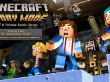 Play episode 1 of minecraft story mode for free on multiple platforms - onmsft. Com - october 20, 2016