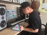 Musical artist nate mars uses surface book for enhanced creative productivity - onmsft. Com - september 12, 2016