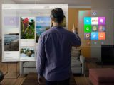 Microsoft renames Windows Holographic to Windows Mixed Reality due to 'broader vision for the platform' OnMSFT.com March 1, 2017