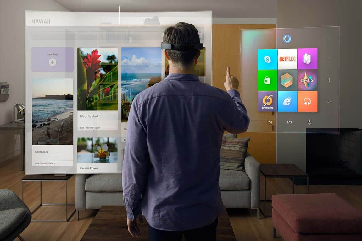 Can microsoft's windows holographic withstand apple and google's mobile ar assault? - onmsft. Com - august 30, 2017
