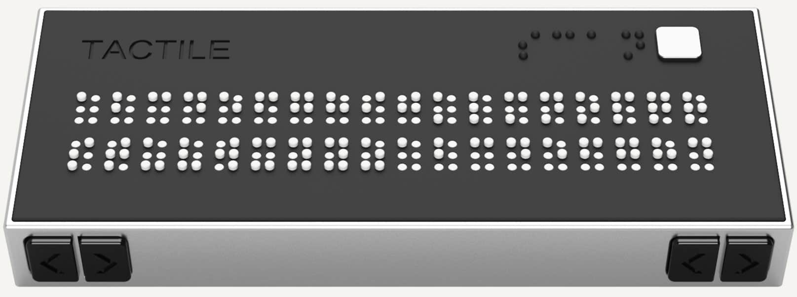 Microsoft patent program results in creation of text-to-braille translator device - onmsft. Com - september 21, 2016