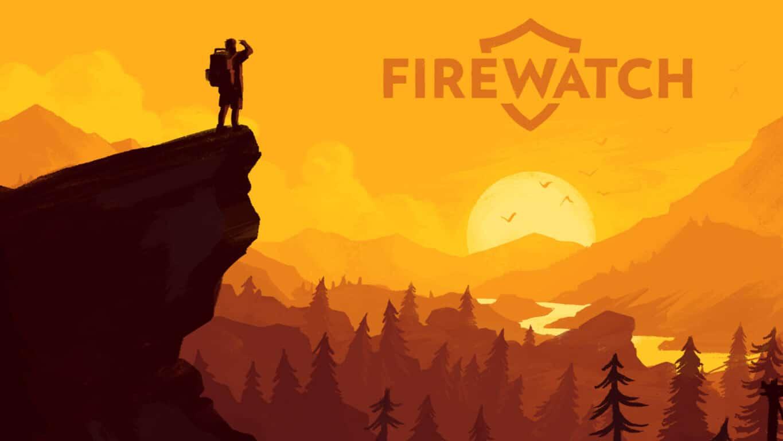 Firewatch on Xbox One