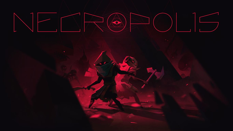 Necropolis on Xbox One
