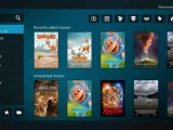 Popular media center kodi is being rebuilt as a xbox one compatible uwp app - onmsft. Com - february 9, 2017