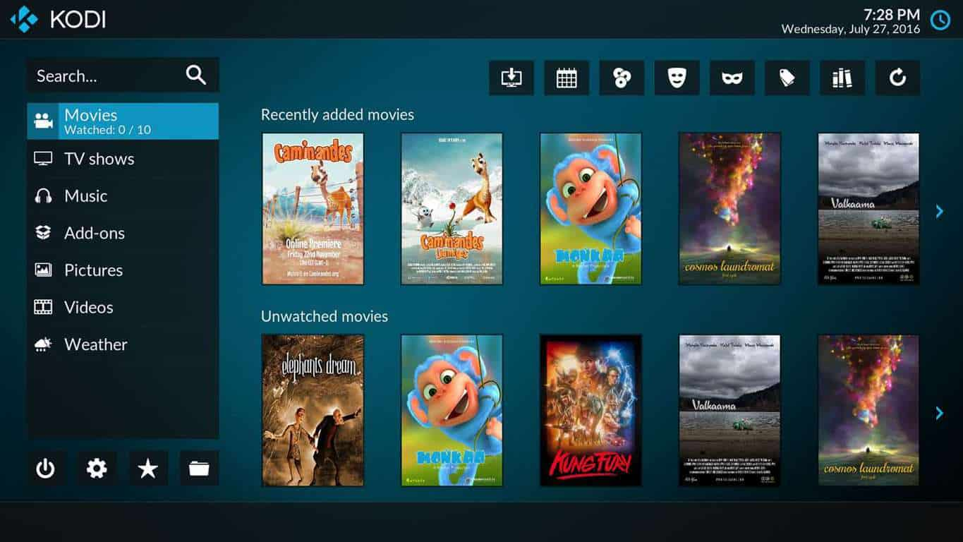 Kodi launches UWP app for Windows 10, reveals involvement ...