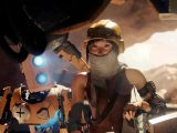 Recore now downloading via the windows store, not playable until september 13 release - onmsft. Com - september 10, 2016