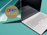 Surface Book wins the 'Laptop of the Year' award at T3 Awards OnMSFT.com September 30, 2016