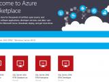 Microsoft sql server 2016 on azure marketplace