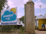 Video highlights Microsoft's efforts to bring affordable Internet access to Kenya via TV white spaces OnMSFT.com October 3, 2016