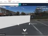 Bing maps homicide block