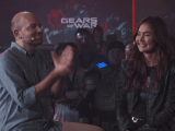 Watch highlights of yesterday's live gears of war launch event here - onmsft. Com - october 6, 2016