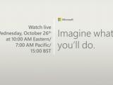 Microsoft to livestream windows 10 event on october 26th - onmsft. Com - october 24, 2016