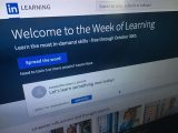 """Linkedin offers free """"week of learning"""" to promote linkedin learning - onmsft. Com - october 24, 2016"""