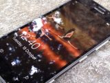 Lumia 950 running Windows 10 Mobile in Tokyo, Japan