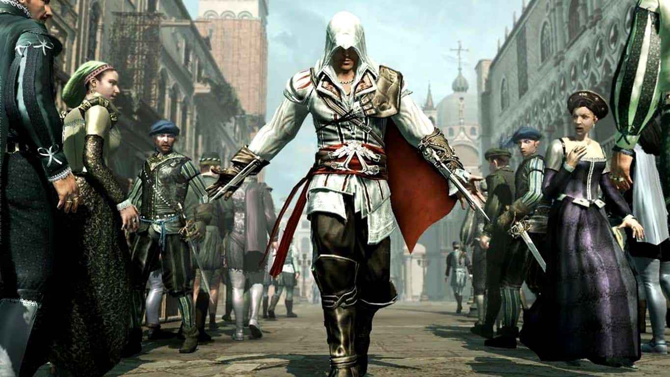 New Assassin S Creed Xbox One Collection Comes With 3 Video Games