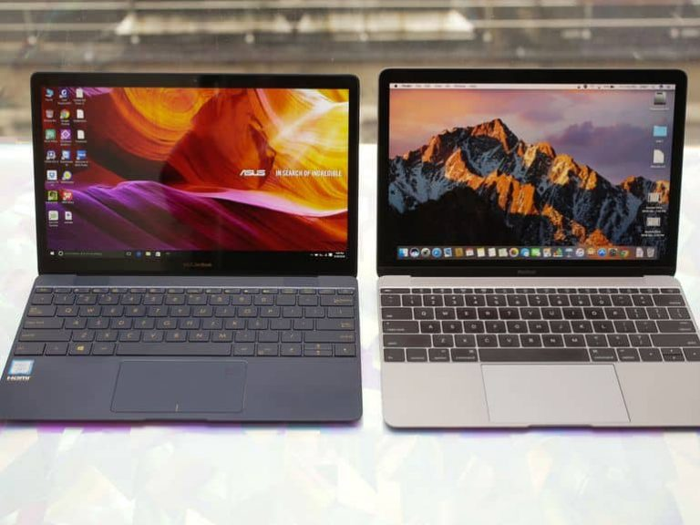 Asus zenbook 3 now on sale in the united states, taking on apple's macbook - onmsft. Com - october 8, 2016