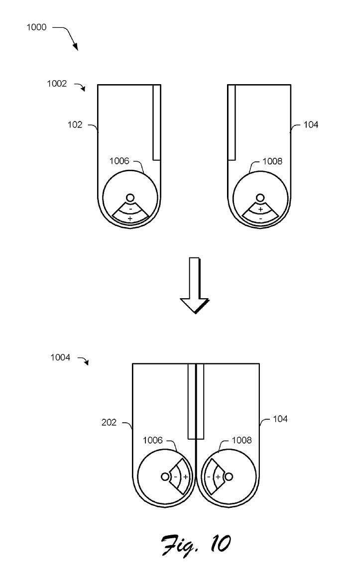 Microsoft Surface patent
