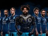 Seattle sounders to play final regular season game in gears of war 4 kits - onmsft. Com - october 19, 2016