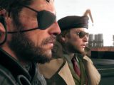 Metal gear solid v: the definitive experience on xbox one