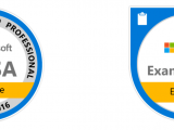 Microsoft introduces digital badges for microsoft certified professionals - onmsft. Com - october 23, 2016