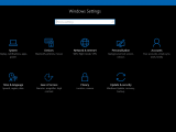 Will Microsoft be able to fade out the traditional Control Panel in Windows 10? OnMSFT.com October 12, 2016