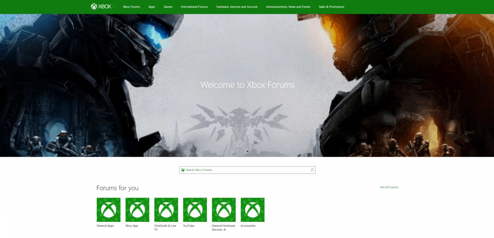 xbox-forums-new-design