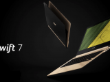 Acer launches the world's thinnest laptop, SWIFT 7, in India OnMSFT.com November 15, 2016