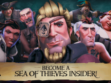 Upcoming sea of thieves game from rare starts its own insider programme - onmsft. Com - november 25, 2016
