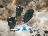 Rockfish games launches everspace on the xbox one and windows 10 - onmsft. Com - november 22, 2016