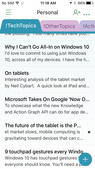 Best microsoft apps for your new ios device - onmsft. Com - december 15, 2016