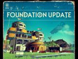 No Man's Sky Foundation Update
