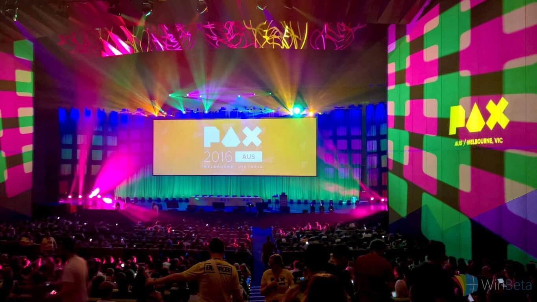 PAX AUS / Pax Australia in Melbourne