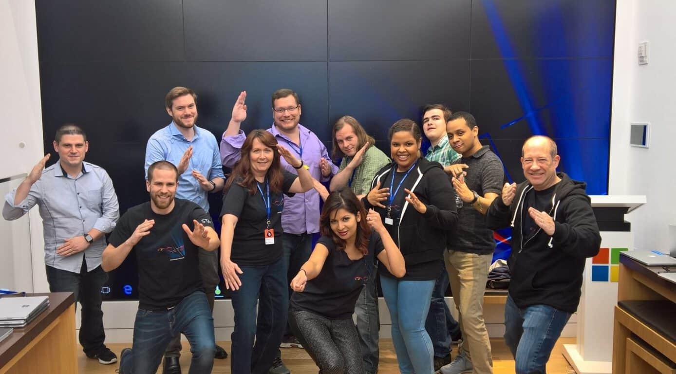 Windows Insiders, Windows 10, Windows 10 Mobile, Dona Sarkar