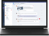 Microsoft Teams is now available on all major platforms, Windows 10, Android, and iOS OnMSFT.com November 2, 2016