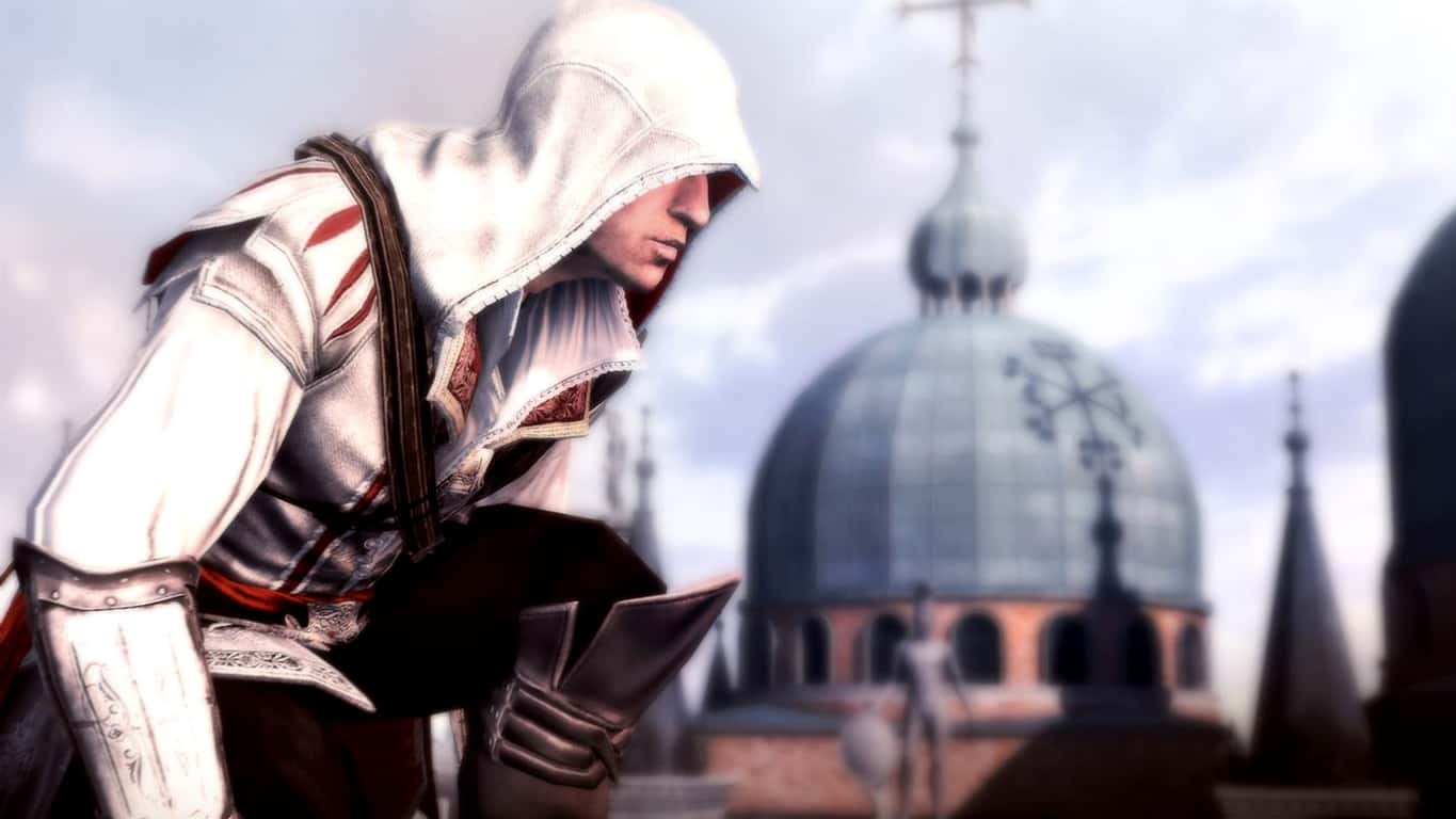 Assassin S Creed The Ezio Collection Now Out On Xbox One Onmsft Com