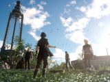 Final Fantasy XV on Xbox One