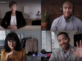 Microsoft teams skype conference