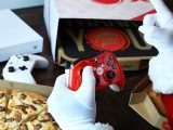 Special Pizza Hut Xbox One Controllers